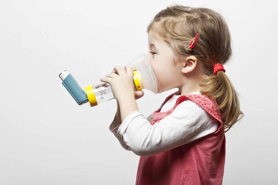 asthma care buncrana doctors