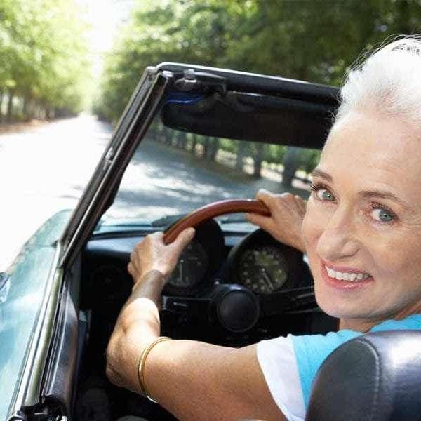 driving test medical